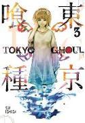 Cover-Bild zu Ishida, Sui: Tokyo Ghoul, Vol. 3