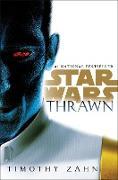 Cover-Bild zu Zahn, Timothy: Thrawn (Star Wars)