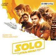 Cover-Bild zu Schreiber, Joe: Solo: A Star Wars Story