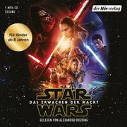 Cover-Bild zu Kogge, Michael: Star Wars: Das Erwachen der Macht