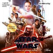 Cover-Bild zu Kasprzak, Andreas (Übers.): Star Wars: Der Aufstieg Skywalkers