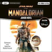 Cover-Bild zu Schreiber, Joe: Star Wars: The Mandalorian