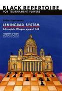 Cover-Bild zu Kindermann, Stefan: Leningrad System. A complete Weapon against 1 d4