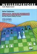 Cover-Bild zu Kindermann, Stefan: Spanisch Abtauschvariante