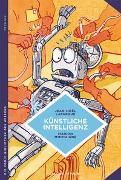 Cover-Bild zu Lafargue, Jean-Noel: Künstliche Intelligenz