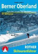 Cover-Bild zu Anker, Daniel: Berner Oberland