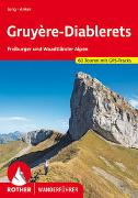 Cover-Bild zu Anker, Daniel: Gruyère - Diablerets