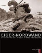 Cover-Bild zu Ulrich, Thomas: Eiger-Nordwand