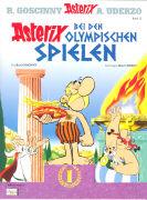 Cover-Bild zu Goscinny, René: Asterix bei den olympischen Spielen