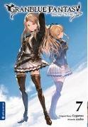 Cover-Bild zu Cygames: Granblue Fantasy 07