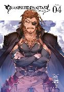 Cover-Bild zu Cygames: Granblue Fantasy (Manga) 4