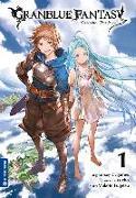 Cover-Bild zu Cygames: Granblue Fantasy 01