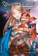 Cover-Bild zu Cygames: Granblue Fantasy 02
