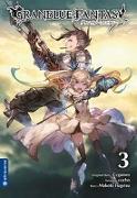 Cover-Bild zu Cygames: Granblue Fantasy 03