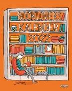 Cover-Bild zu Snider, Grant: Booklovers Kalender 2022