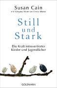 Cover-Bild zu Cain, Susan: Still und Stark