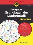 Cover-Bild zu Übungsbuch Grundlagen der Mathematik für Dummies