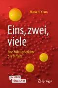 Cover-Bild zu Kraus: Eins, zwei, viele