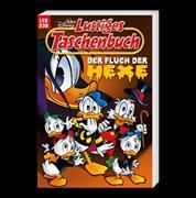 Cover-Bild zu Lustiges Taschenbuch Nr. 538 - Der Fluch der Hexe