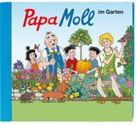Cover-Bild zu Papa Moll im Garten CD