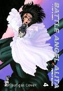 Cover-Bild zu Kishiro, Yukito: Battle Angel Alita - Perfect Edition, Band 4 im Sammelschuber mit Extra