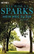Cover-Bild zu Sparks, Nicholas: Mein Weg zu dir