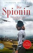 Cover-Bild zu Kealey, Imogen: Die Spionin