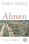 Cover-Bild zu Weber, Anne: Ahnen