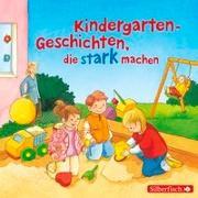 Cover-Bild zu Schneider, Liane: Kindergarten-Geschichten, die stark machen