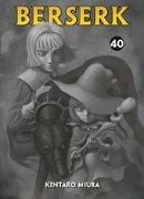 Cover-Bild zu Miura, Kentaro: Berserk
