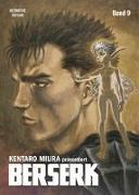 Cover-Bild zu Miura, Kentaro: Berserk: Ultimative Edition