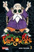 Cover-Bild zu Toriyama, Akira: Dragon Ball Massiv 2: Dragon Ball Massiv 2