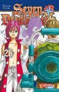 Cover-Bild zu Nakaba, Suzuki: Seven Deadly Sins 26