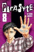 Cover-Bild zu Iwaaki, Hitoshi: Parasyte 8