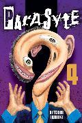Cover-Bild zu Iwaaki, Hitoshi: Parasyte 4