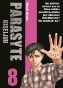 Cover-Bild zu Iwaaki, Hitoshi: Parasyte - Kiseijuu