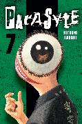Cover-Bild zu Iwaaki, Hitoshi: Parasyte 7