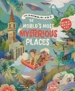 Cover-Bild zu Makin, Patrick: The Adventurous Kid's Guide to the World's Most Mysterious Places