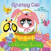 Cover-Bild zu Berrios, Frank: A Grumpy Easter (Grumpy Cat)
