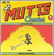 Cover-Bild zu Mcdonnell, Patrick: Who Let the Cat Out?: Mutts X