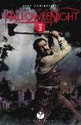 Cover-Bild zu John Carpenter: John Carpenter's Tales for a Halloween Night Volume 3
