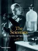 Cover-Bild zu Pasachoff, Naomi: The Scientists