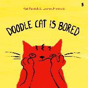 Cover-Bild zu Patrick, Kat: Doodle Cat is Bored