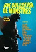 Cover-Bild zu Coulomb, Patrick: Une collection de monstres