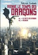 Cover-Bild zu Coulomb, Patrick: Vienne le temps des dragons