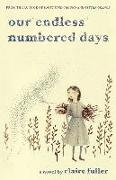 Cover-Bild zu Fuller, Claire: Our Endless Numbered Days