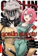 Cover-Bild zu Kagyu, Kumo: Goblin Slayer! Year One 04