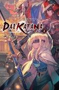 Cover-Bild zu Kumo Kagyu: Goblin Slayer Side Story II: Dai Katana, Vol. 2 (light novel)