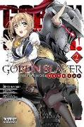Cover-Bild zu Kumo Kagyu: Goblin Slayer Side Story: Year One, Vol. 2 (manga)