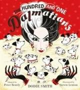 Cover-Bild zu Bently, Peter: The Hundred and One Dalmatians